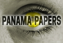 Panama Papers Eye Looks At Vie...