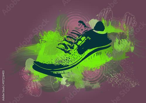 Fotografija  Nike Free Schuhe
