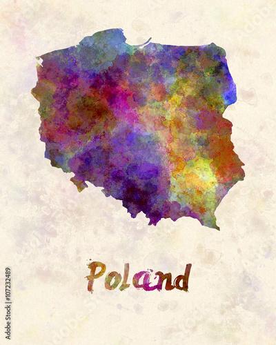 polska-w-akwareli