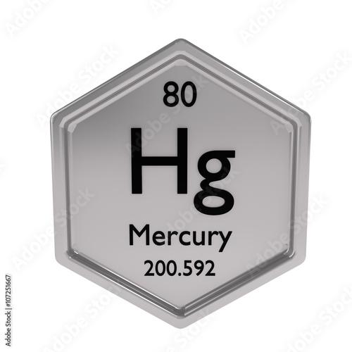 Mercury symbol periodic table element buy this stock mercury symbol periodic table element urtaz Choice Image