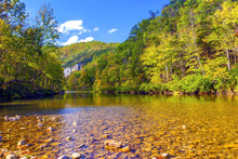Fall Colors In Arkansas