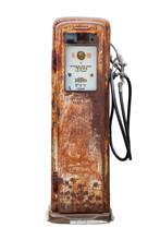 Rustic Pump