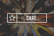 Care Assurance Protection Attention Safeguard Concept