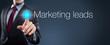Businessman / Marketing leads
