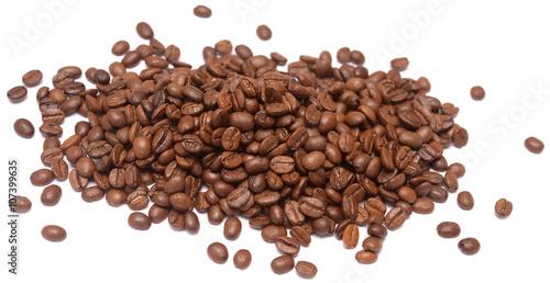 Photo sur Toile Café en grains coffee beans