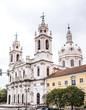 The Estrela Basilica