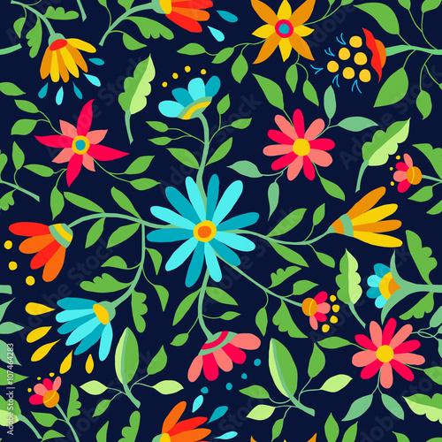 kwiatu-bezszwowy-deseniowy-wiosna-koloru-tlo