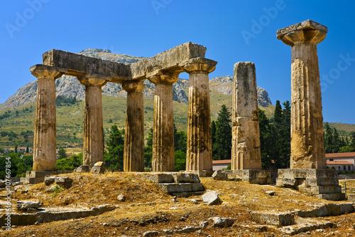 Fototapeta Greece