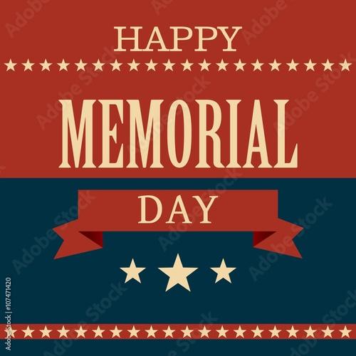 Fotografía  Memorial Day