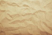 Sand Texture Top View, Gradien...