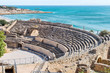 Tarraco amphitheatre in Tarragona