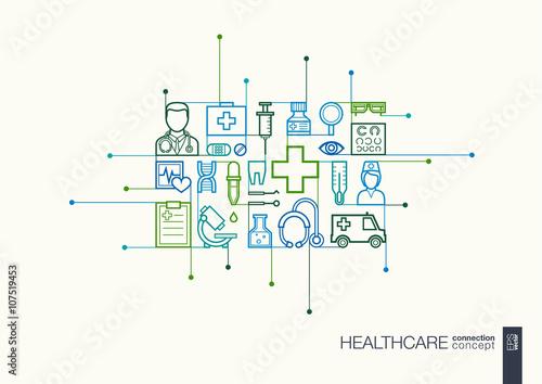 healthcare-zintegrowane-symbole-cienkich