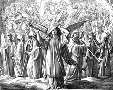 The Seven Trumpets 1) Sacred-b...
