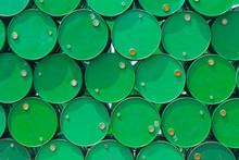 Steel Tank Or Oil Fuel Toxic C...