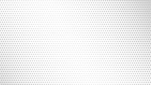 Abstract Halftone Dots Backgro...