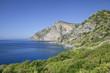 Scenic bay near Marmaris, Turkey