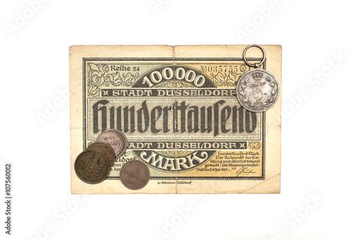 Fotografía  collectibles Coins Banknotes Awards
