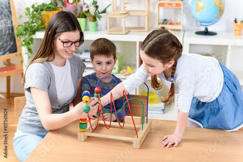 kids-and-kindergarten-teacher