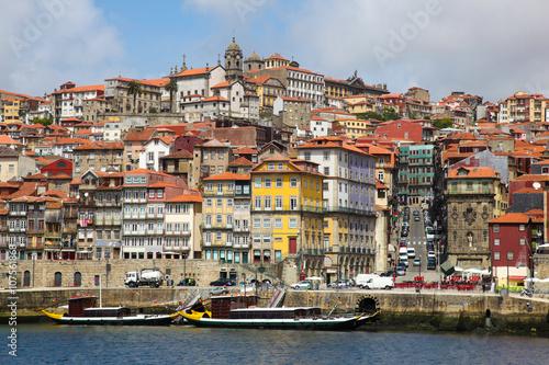 Spoed Foto op Canvas Mediterraans Europa Porto - Portugal
