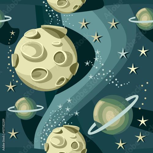 ilustracja-fantazi-kosmiczna-gwiazdzista-noc-z-duzymi-planetami-ve