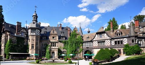 Fotografia  Schloss Rauischholzhausen im Ebsdorfergrund