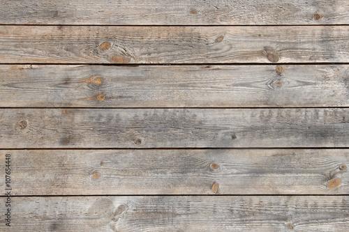 Naklejki na meble Drewniana ściana
