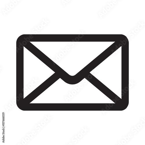 Cuadros en Lienzo white envelope