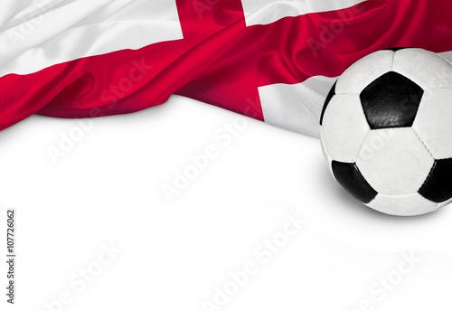 Fotografía  Fußballnation England