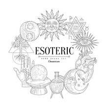 Esoteric Collection Vintage Sk...