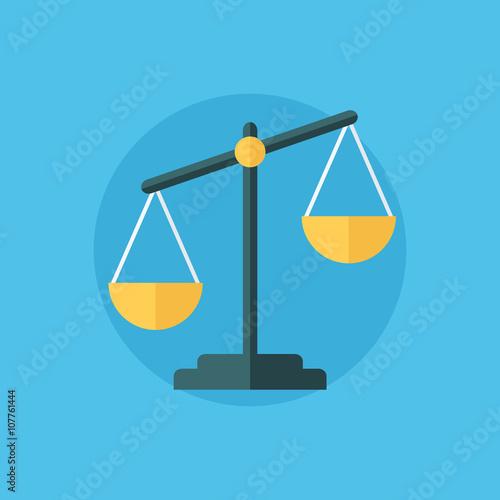 Fotografía  Balance icon