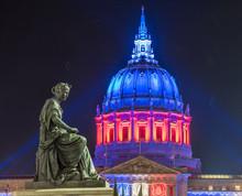 City Hall In San Francisco
