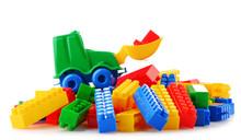 Colorful Plastic Children Toys...