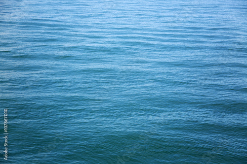 Foto op Aluminium Zee / Oceaan Sea surface