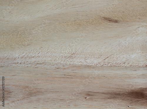 Fototapeta Naturalne drewno akacjowe obraz