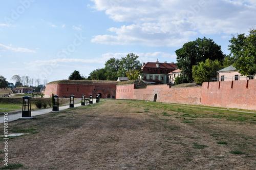 Papiers peints Fortification Zamość-miasto twierdz