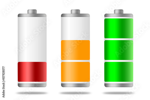 Photo Bateria