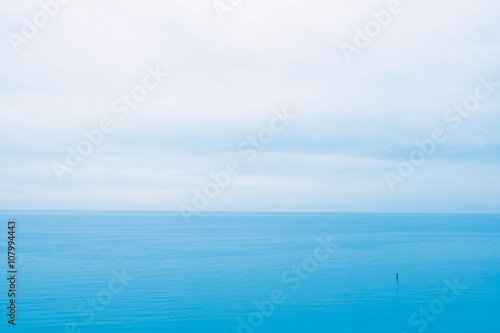 Staande foto Zee / Oceaan 静かな海