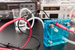 Hydrogen fuel cell, A fuel cell is a device that converts the ch