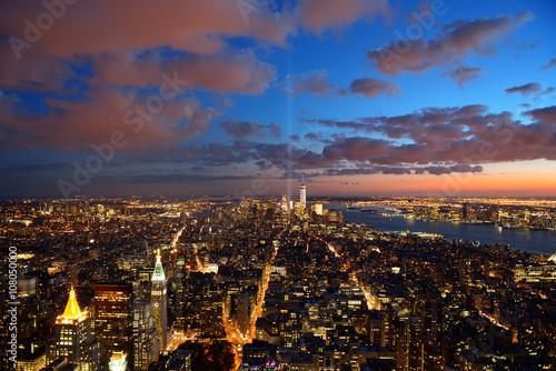 Keuken foto achterwand Bruggen New York City