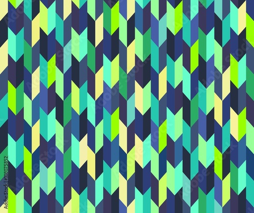 Photo  Dogtooth Pattern