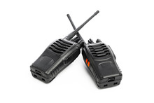 Portable Radios Walkie-talkie ...
