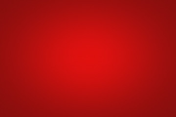 Abstract red wall background