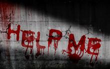 Horror Text - Help Me