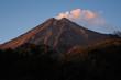 volcano of colima