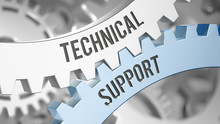 Technical Support / Cogwheel