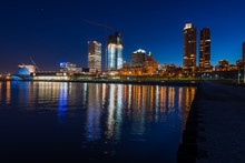 City Of Milwaukee Wisconsin At...
