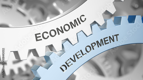 Fotografía  economic development