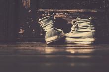 Sneakers, Instagram Look