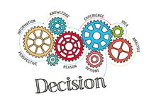 Gears And Decision Mechanism