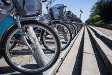 City Bikes, Bicycle Rental